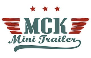 MCK Mini Trailer